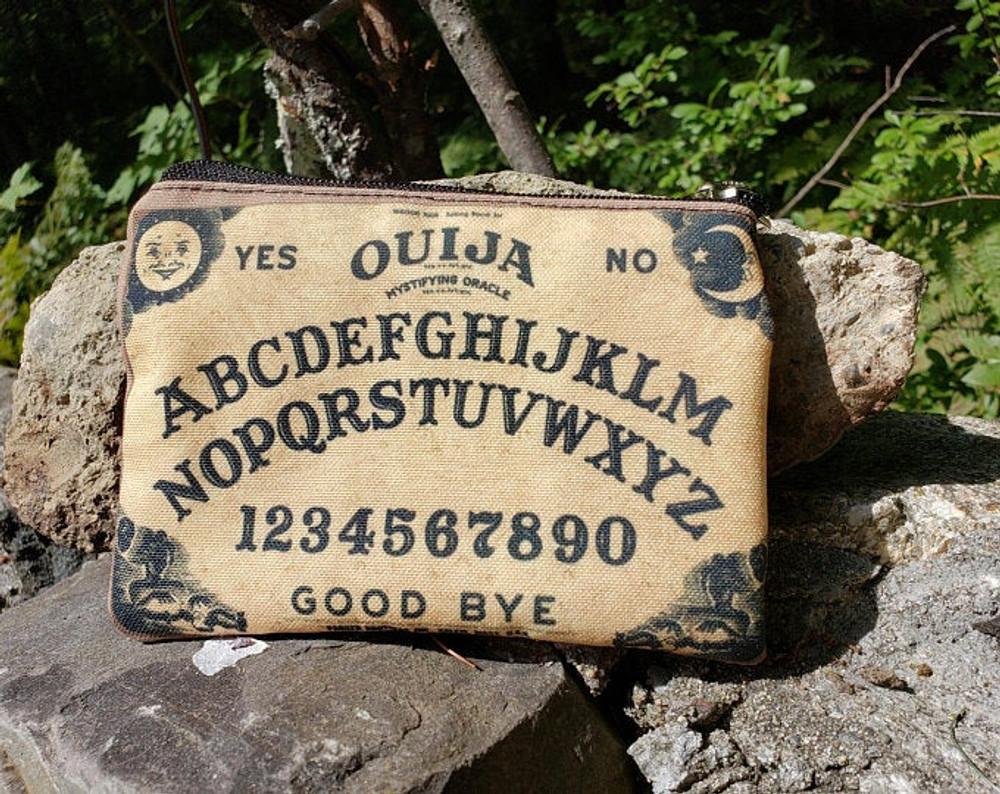 Ouija - Coin Purse