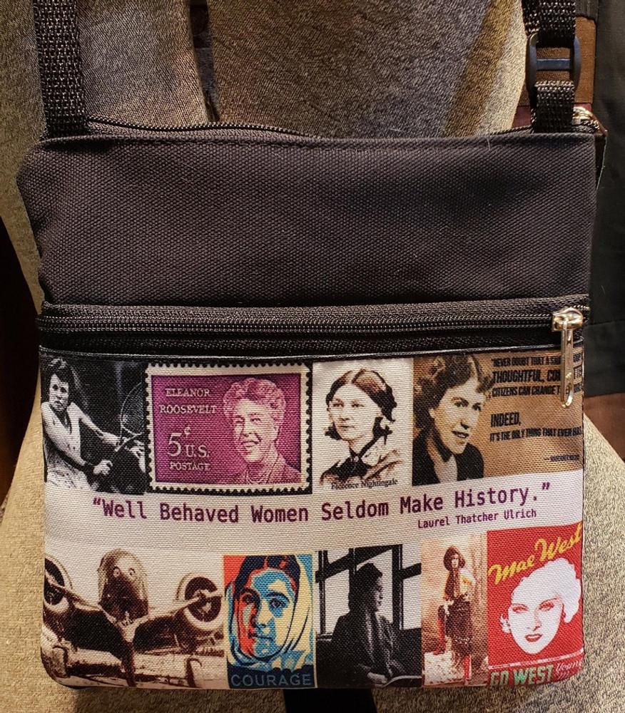 Well Behaved - Travel/Casino Bag