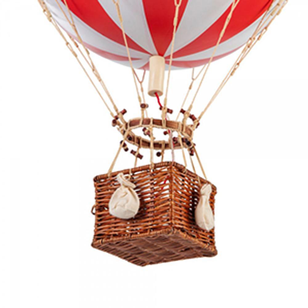 Royal Aero US - Hot Air Balloon