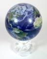 Small Motion Globe