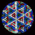 Malachite Parlor Kaleidoscope