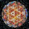 Large Quartz Parlor Kaleidoscope