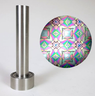 Stainless Steel Turning End