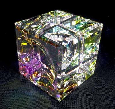Dichro Cube