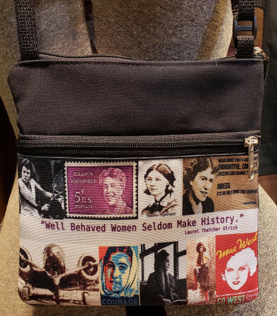 Well Behaved - Travel/Casino Bag