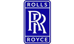 Rolls Royce-logo