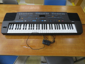 For Sale Roland E-38 Keyboard E38 Japan Stock free world post