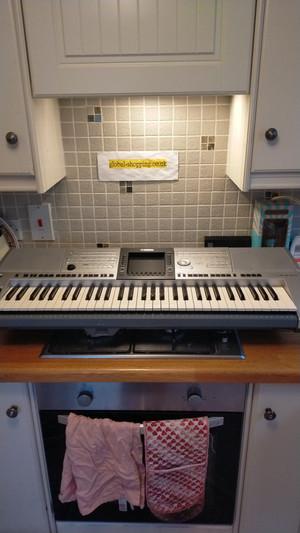 For sale Yamaha PSR 3000 PSR-3000 psr3000 excellent condition keyboard