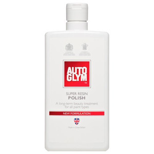Autoglym Super Resin Polish, 500ml