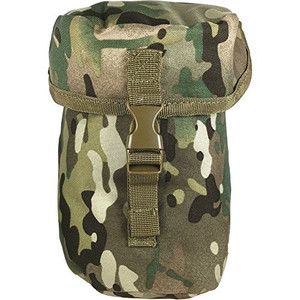 Bcb  Bushcraft Crusader Cooking System Pouch - Multi-Colour