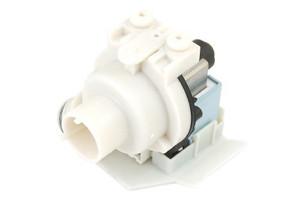 Genuine HOTPOINT Washing Machine Drain Pump Assembly