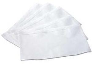 100 A5 DOCUMENT ENCLOSED Envelopes Wallets Plain