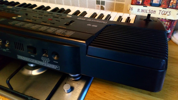 For Sale Roland E68 E-68 intelligent Keyboard MIDI world VGC world shipping