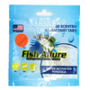 Fish Allure Scented Bait Tape Attractant - Crawfish