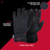 Striker Ice - Second Skin Gloves