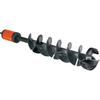 K-Drill 8 Inch Ice Auger IDRL08 (IDRL08)