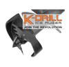 K-Drill 6 Inch Ice Auger IDRL06 (IDRL06)