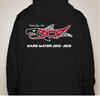 FISH307.com 2018-2019 Logo Sport-Tek Performance Pullover Hoodie