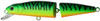 Challenger Junior Jointed Minnow 3 1/2in, 12 colors