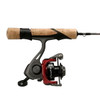 """13 Fishing - Infrared Ice Combo 30"""" MH"""