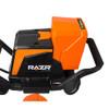 "Razr 40V Lithium Ice Auger 8"" Curved Blade - RLA8200R"