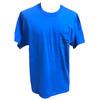 FISH307.com Short Sleeve Pocket T-Shirts - Blue or Gray