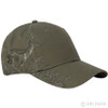 Dri Duck Running Buck Wildlife Cap