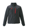 Striker Ice - Men's Climate G2 Softshell Jacket - Black