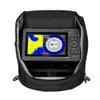 Garmin ECHOMAP™ UHD 63cv Ice Fishing Bundle with GT8HW-IF -