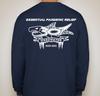 FISH307 Long Sleeve 2020-2021 Ice Fishing T-Shirt
