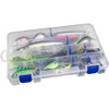 Flambeau 24 Compartments (includes 12 Zerust Dividers) Tuff Tainer