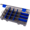 Flambeau 20 Compartments -15 Dividers Zerust Max Tuff Tainer