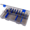 Flambeau 25 Compartments -15 Dividers Zerust Max Tuff Tainer
