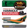 Nylon Parachute Hammock Kit