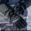 Striker Ice - Attack Gloves - Black