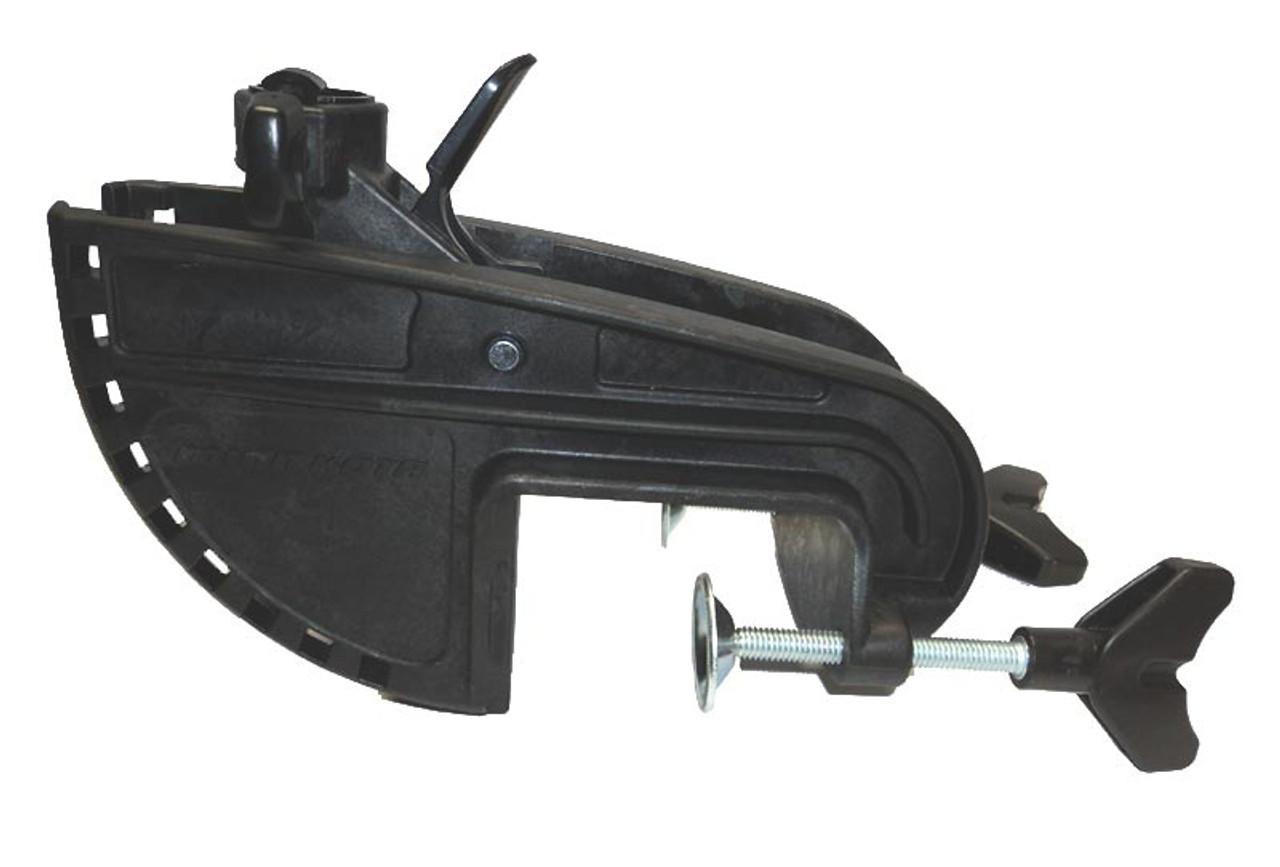 Motormite 68185 License Frame Bracket
