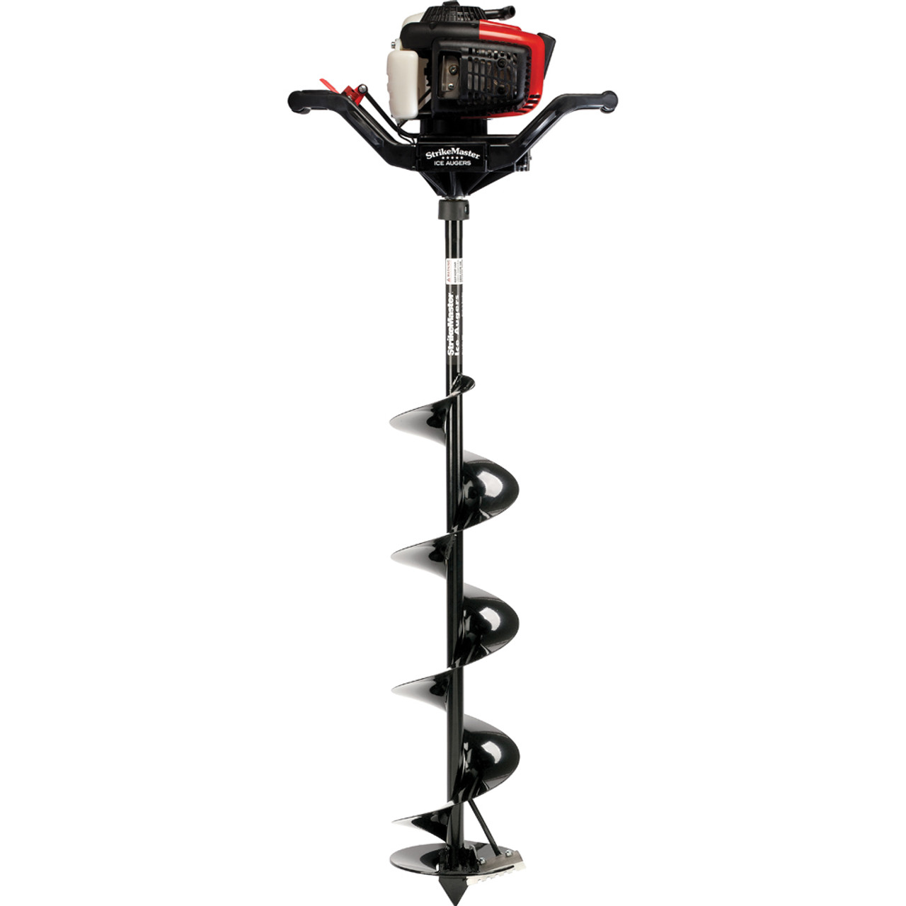 StrikeMaster Chipper Magnum Power Auger - 8 25