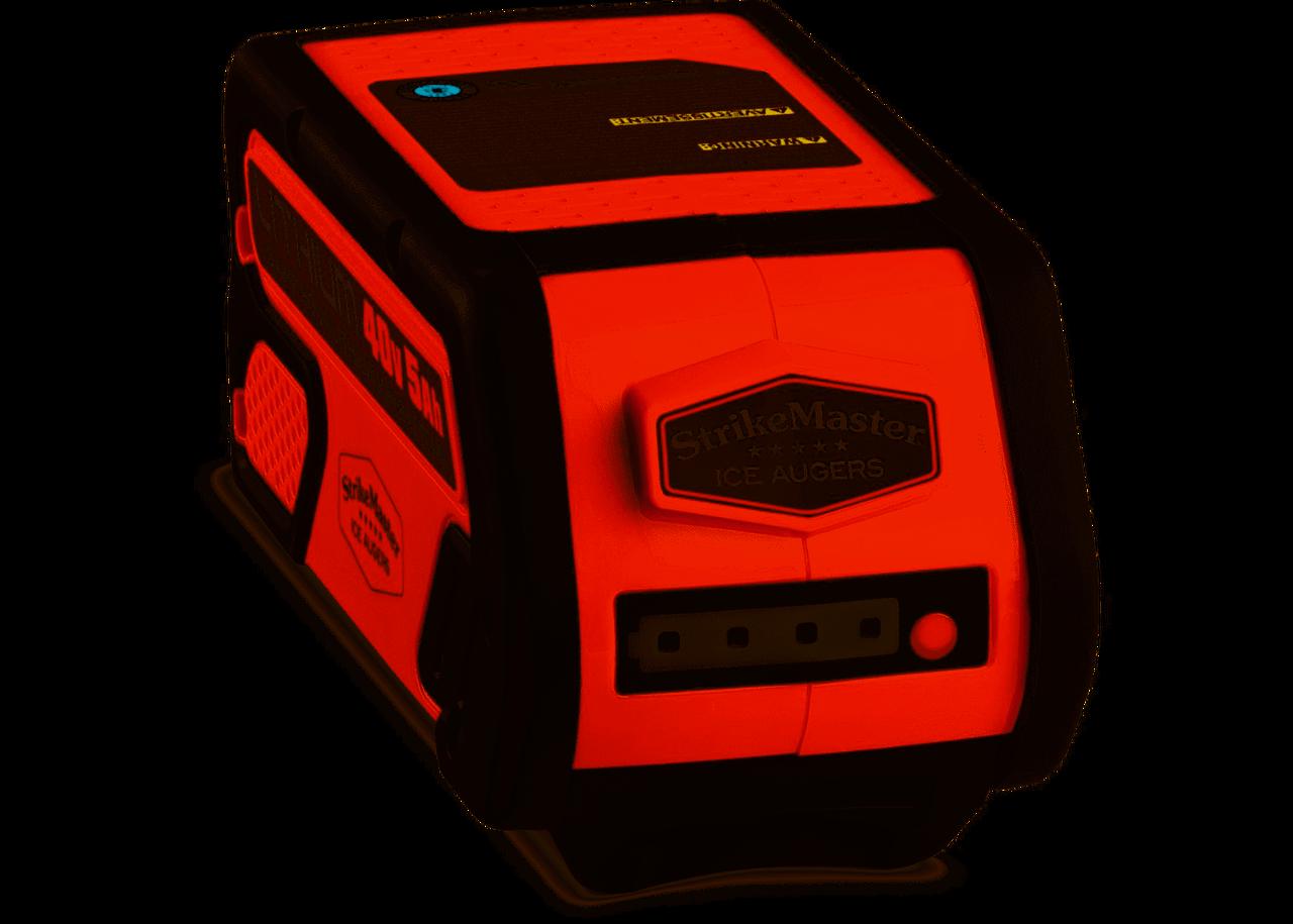 StrikeMaster LFV-B Lithium 40v