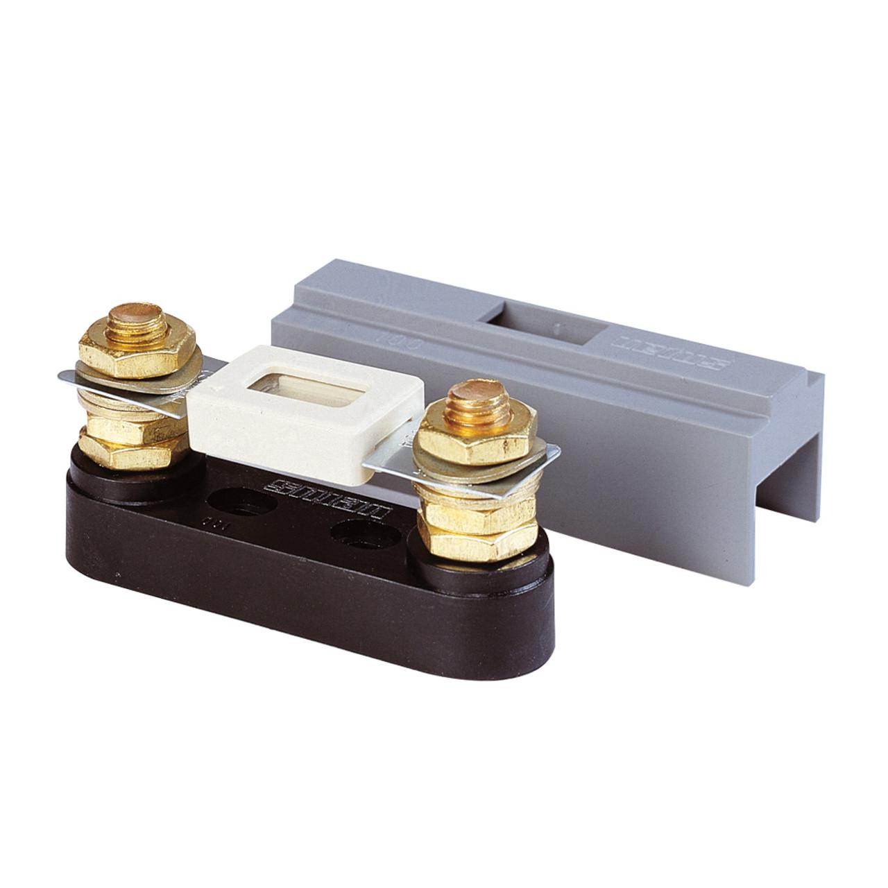 Vetus Ze425 Strip Fuse C20 425 Amp