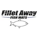 Fillet Away Fish Mats