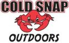 Cold Snap Outdoors
