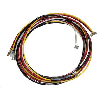 minn kota all terrain 55 parts 2002 from fish307 com minn kota trolling motor part wire harness a t ft pedal 2261208