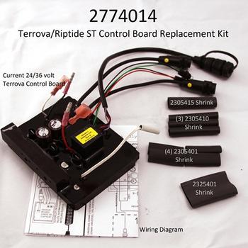 Minn Kota Trolling Motor Part Switch Reed Repair Kit