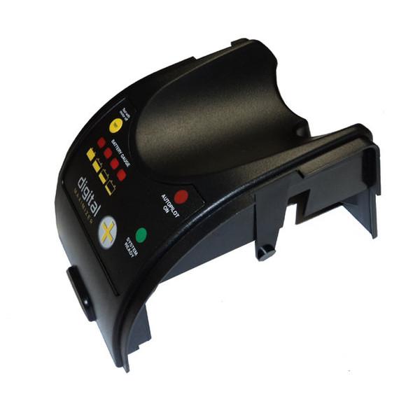 Minn Kota Trolling Motor Part - SPD CVR/LED HLDR/DECAL ASSY FW - 2770250