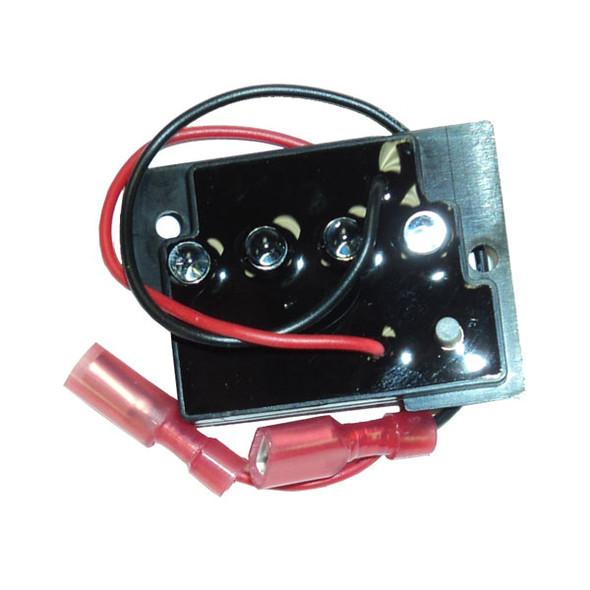Minn Kota Trolling Motor Part - BATTERY METER, 36V, SW - 2074082