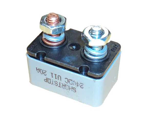 Minn Kota Trolling Motor Part - CIRCUIT BREAKER 20 AMP - 2378204