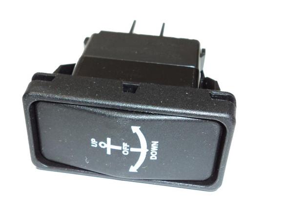 Minn Kota Trolling Motor Part - SWITCH-CTRL, W/GUARD, DH40 - 2374019