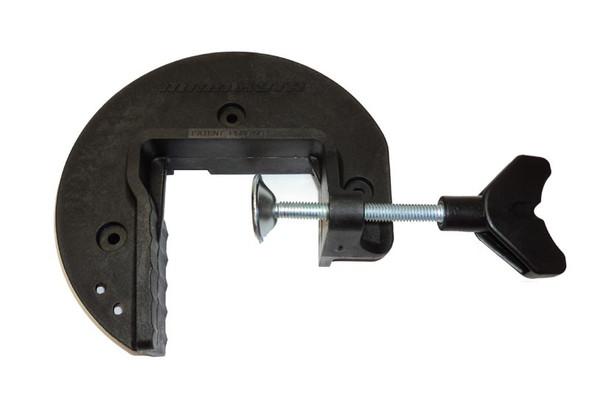 Minn Kota Trolling Motor Part - BRACKET, RIGHT w/CLAMP SCREW - 2771950