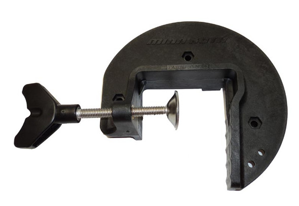 Minn Kota Trolling Motor Part - BRACKET, LEFT w/CLAMP SCREW - 2771955