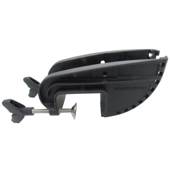 Minn Kota Trolling Motor Part - BRACKET W/CLAMP SCREWS, ENDURA SW - 2771913